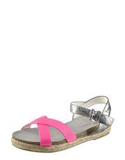 Sandálky na platformě Buffalo