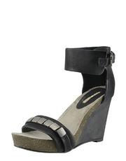 Sandály na klínu Buffalo