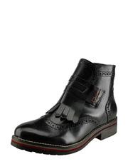 Kotníkové boty s.Oliver