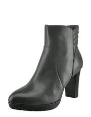 Kotníkové boty na podpatku s.Oliver