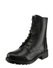 Kotníkové šněrovácí boty Coca Shoes