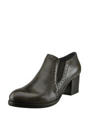 Kotníkové boty na podpatku Bruno Premi
