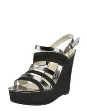 Sandály na klínku Blink