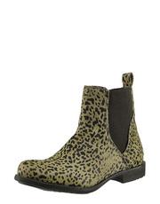 Leopardí botky Bullboxer