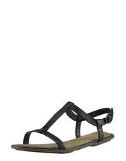 Kožené sandálky Clarks