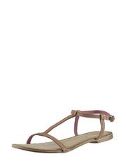 Sandály z přírodní kůže GIOSEPPO