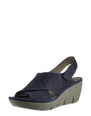 Ažurové sandály Clarks