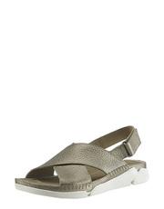 Sandály na platformě Clarks
