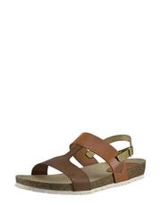 Sandálky na platformě TakeMe