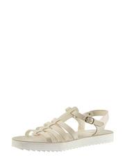 Tělové sandálky na platformě Fantasy Sandals