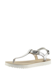 Metalizované žabky Fantasy Sandals