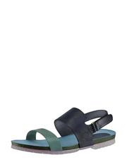 Sandály z přírodní kůže TakeMe