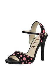 Sandály na jehly Elle