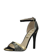 Sandálky Elle