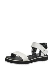 Sandály na platformě Elle