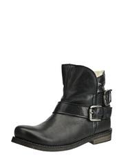 Šněrovácí těžké boty Buffalo