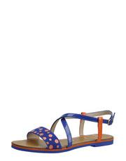 Barevné sandálky Elle