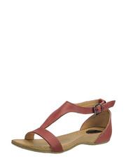 Korálové sandálky Carinii