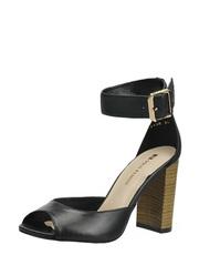 Sandálky s páskem okolo kotníku Solo Femme