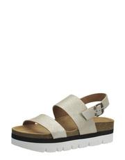 Sandálky na platformě Plakton