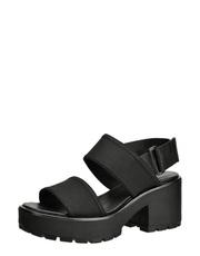Sandály na širokým podpatku Vagabond