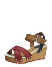 Sandálky na platformě GIOSEPPO