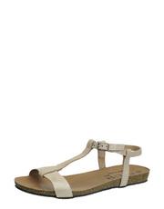 Lesklé sandálky Plakton