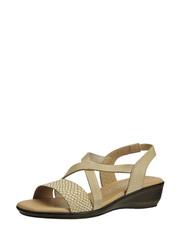 Tělové sandály Eva Frutos