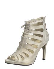 Sandály na jehly Carinii