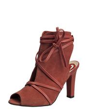 Sandály-botky Carinii