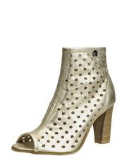 Ažurové sandálky-botky Karino