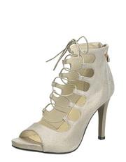 Šněrovácí sandálky Carinii