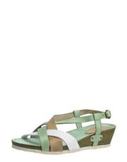 Sandály na klínku TakeMe