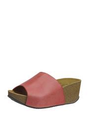 Kožené nazouváky Plakton