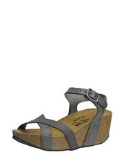 Sandálky na korkovém  Plakton