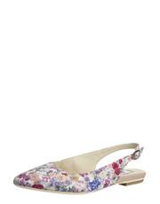 Květnané sandály Carsona